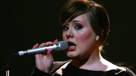 La trasformazione di Adele