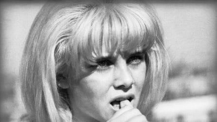 Le foto di Sue Lyon, la famosa Lolita di Stanley Kubrick