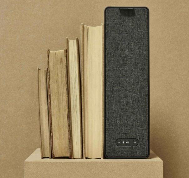 IKEA ha presentato SYMFONISK, una collezione per la smart home nata in collaborazione con SONOS. SYMFONISK, già premiata con il Red Dot Award 2019, è una collezione di speaker che riescono a controllare luce e suono.