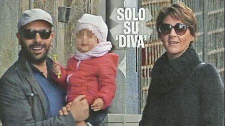 Le foto di Checco Zalone e Mariangela Eboli