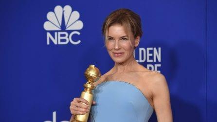 Le foto dei vincitori dei Golden Globe 2020
