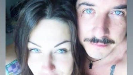 """Vanya Stone: """"Paolo Ruffini ha tradito Diana Del Bufalo con me"""""""