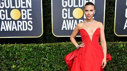 Golden Globe 2020, tutti i look delle star