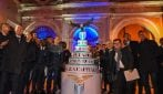 Le immagini della festa dei 120 anni della Lazio