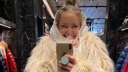 Pelliccia yeti, i modelli più trendy per l'inverno 2020