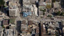12 gennaio 2010: la distruzione del terremoto ad Haiti