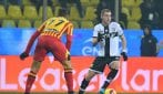 Serie A, le immagini di Parma-Lecce