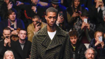 Marcelo Burlon collezione uomo Autunno/Inverno 2020-21
