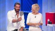 """Can Yaman e Mara Venier sono gli ospiti di Maria De Filippi nella seconda puntata di """"C'è posta per te"""" 2020"""