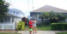 Hawaii, sotto sfratto uccide due agenti di polizia e dà fuoco a 12 case