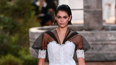 Chanel collezione Haute Couture Primavera/Estate 2020