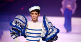Jean Paul Gaultier collezione Haute Couture Primavera/Estate 2020