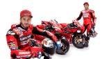 Ducati, Desmosedici GP20: che grinta con la nuova livrea e il super motore