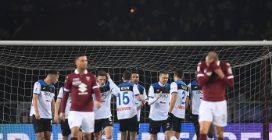 Serie A 2019/2020, le immagini di Torino-Atalanta