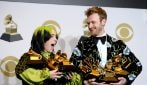 Le foto dei Grammy Awards 2020