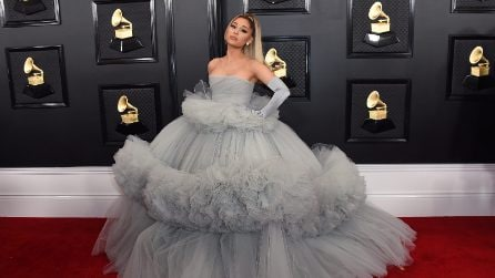 Grammy Awards 2020: tutti i look delle star sul red carpet