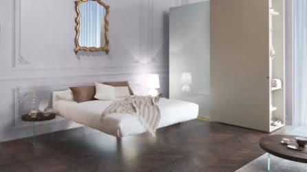 I 5 letti più innovativi su cui dormire