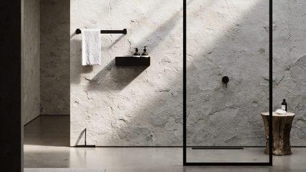 Dal minimal al retrò, 6 ispirazioni per il design da bagno