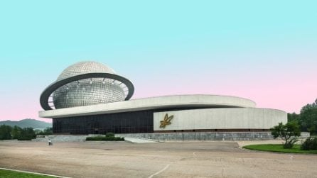L'architettura ideale di Pyongyang