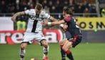 Serie A, le immagini di Cagliari-Parma