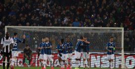 Serie A 19-20, le immagini di Udinese-Inter