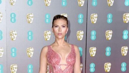 I look delle star sul red carpet dei Bafta Awards 2020