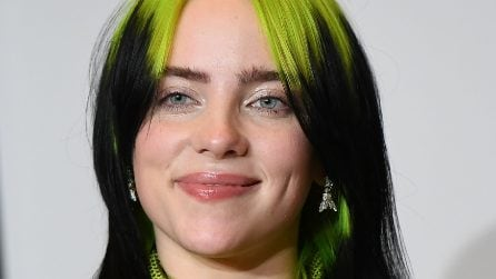 Le nuove icone della bellezza, da Billie Eilish a Maisie Williams