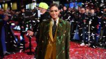 Sanremo 2020, i look dei big sul red carpet