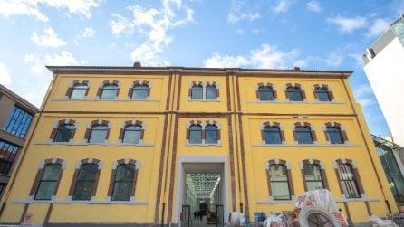 Nel nuovo ADI design Museum - Compasso d'Oro di Milano