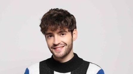 Matteo Faustini, il cantautore in gara per la categoria Nuove Proposte a Sanremo 2020
