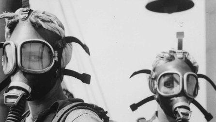Milano, Seconda Guerra Mondiale: 75 anni dopo una mostra la racconta con immagini inedite