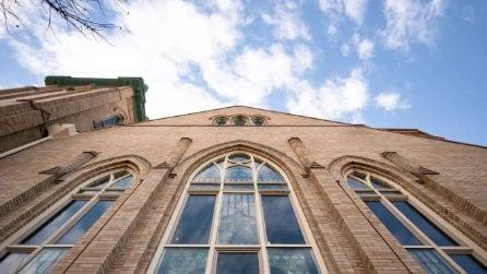Da chiesa a casa di lusso: ecco l'incredibile trasformazione