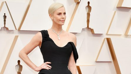 Oscar 2020, i look delle star sul red carpet