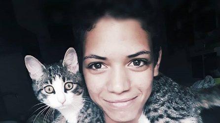 Le foto di Fey DiPatrizi, sorella di Elodie