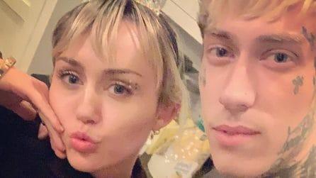Trace Cyrus, il fratello tatuato di Miley
