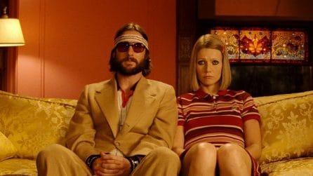 I colori dei film di Wes Anderson