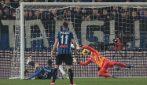 Serie A 19-20, le immagini di Atalanta-Roma