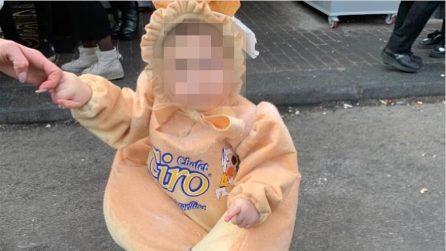 Carnevale 2020 Napoli, i vestiti più belli dei bambini