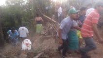 Autobus precipita nel burrone : 11 morti in El Salvador