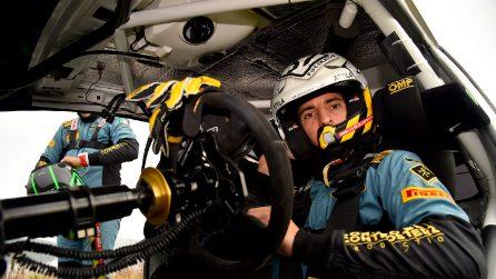 Lorenzo Bertelli, dalla passione per il rally al Prada Group