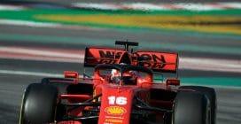 F1 2020, le foto del primo giorno di test a Barcellona