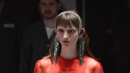 Gucci collezione Autunno/Inverno 2020-21
