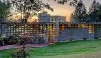 Le migliori case in vendita di Frank Lloyd Wright