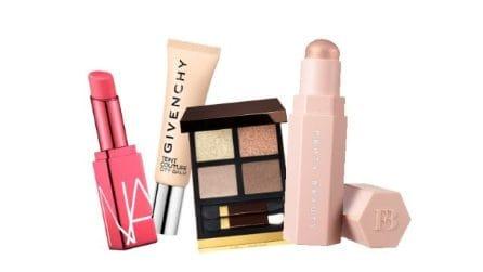 10 prodotti per realizzare un make up nude