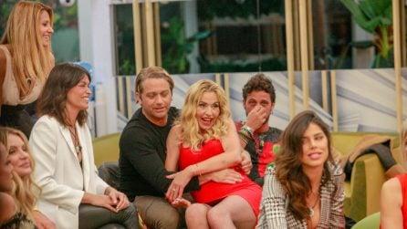Valeria Marini torna al Grande Fratello Vip 2020 come concorrente ufficiale