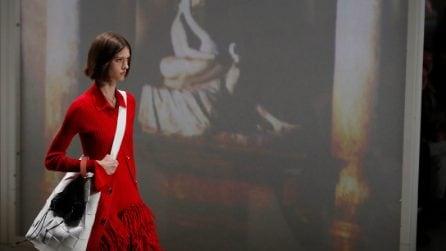 Bottega Veneta collezione Autunno/Inverno 2020-21
