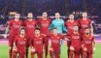 Serie A, le immagini di Roma-Lecce