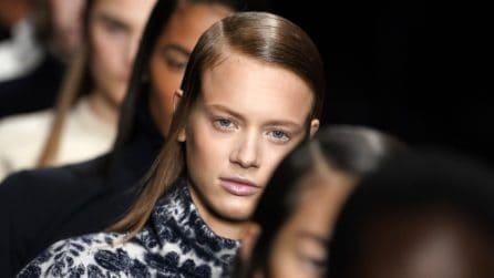 Milano Fashion Week: le tendenze capelli per l'AI 2020/21