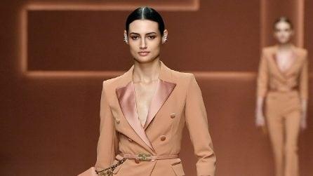 Elisabetta Franchi collezione Autunno/Inverno 2020-21
