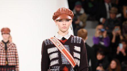 Dior collezione Autunno/Inverno 2020-21